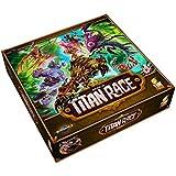 Titan Race Board Game