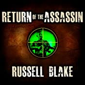 Return of the Assassin: Assassin Series, Book 3 | Russell Blake