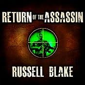 Return of the Assassin: Assassin Series, Book 3 | Russell Blake