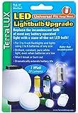 TerraLUX TLE-1F MiniStar1 Universal Fit Flange Mount LED Lightbulb Upgrade