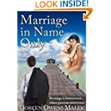 Marriage In Name Only ebook