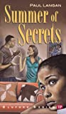 Summer of Secrets (Bluford Series, Number 10)
