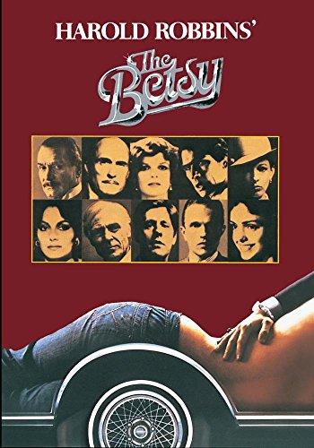 DVD : Betsy (1978)