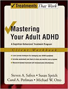 adhd adult mastering