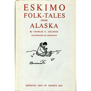 eskimo folk tales from alaska