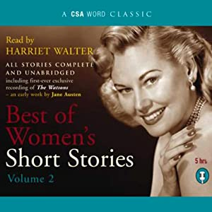 Best of Women's Short Stories, Volume 2 | [Elizabeth Gaskell, Mary Shelley, Virginia Woolf]