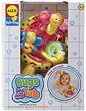 ALEX Toys Rub a Dub Bugs in the Tub
