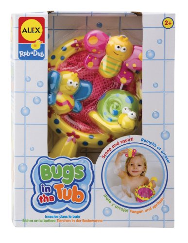 Children S Bathtub Toys