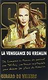 SAS, tome 200 : La vengeance du Kremlin par Villiers