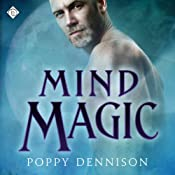 Mind Magic: Triad, Book 1 | Poppy Dennison