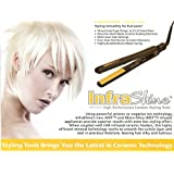 InfraShine Ceramic Flat Iron
