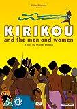 Kirikou & the Men & Women [DVD] [Import]