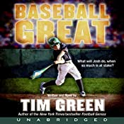 Baseball Great | Tim Green