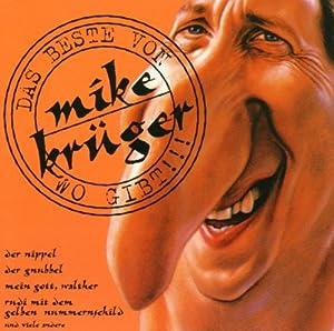 Mike Kruger - Das Beste Wo Gibt - Amazon.com Music
