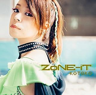 ZoNE-iT(TVアニメ「白銀の意思 アルジェヴォルン」新オープニングテーマ)(初回限定盤)