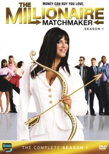 Millionaire Matchmaker [DVD] [2009] [Region 1] [US Import] [NTSC]
