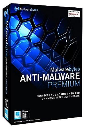 Malwarebytes Anti-Malware Premium Lifetime [Online Code]