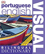 Portuguese-English Visual Bilingual Dictionary (DK Visual Dictionaries)