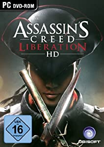 Assassin's Creed Liberation HD - [PC]