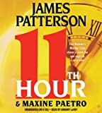 James Patterson 11th Hour (Women's Murder Club)