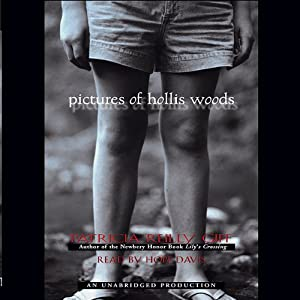 Pictures of Hollis Woods | [Patricia Reilly Giff]