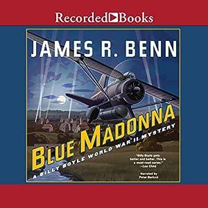 Blue Madonna Audiobook