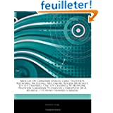 Articles on Canadian Analog Cable Television Networks, Including: Muchmore, Rogers Sportsnet, Ytv (TV Channel)...