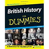 "British History for Dummies (For Dummies (History, Biography & Politics)von ""Sean Lang"""
