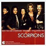 echange, troc Scorpions - Les Indispensables 2003 : Scorpions