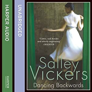 Dancing Backwards Audiobook