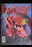 img - for Fantasy Book 1986--December book / textbook / text book