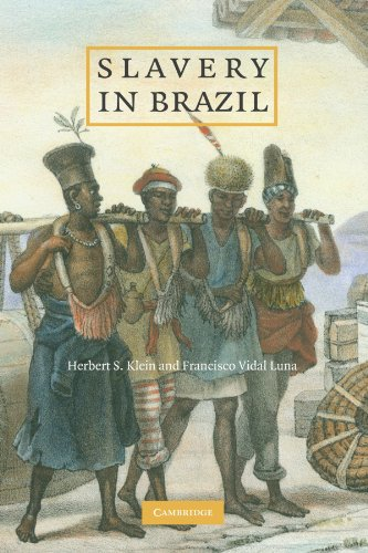 Slavery in Brazil