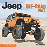 Jeep® Off-Road 2014: 16 Month Calendar - September 2013 through December 2014
