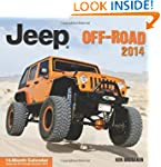 Jeep® Off-Road 2014: 16 Month Cal...