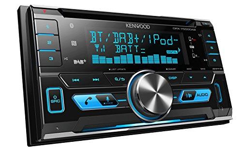 Kenwood-DPX7000DAB-Doppel-DIN-Receiver-mit-Apple-iPod-Steuerung-Bluetooth-Freisprecheinrichtung-und-DAB-Tuner-schwarz