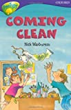 Oxford Reading Tree: Stage 11: TreeTops Stories: Coming Clean (0199179778) by Warburton, Nick