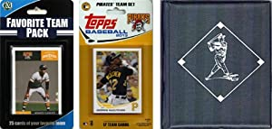 MLB Pittsburgh Pirates Licensed 2013 Topps Team Set with Favorite Player Trading... by C&I Collectables