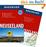 Baedeker Reisef�hrer Neuseeland: mit...