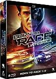 Born to Race 1 + 2 [Blu-ray]