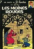 echange, troc Maurice TILLIEUX - Les Moines rouges