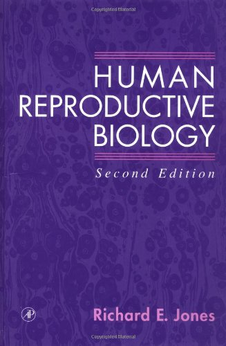 Human Reproductive Biology, Second Edition