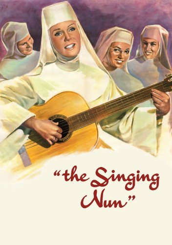 Amazon Com The Singing Nun Debbie Reynolds Ricardo