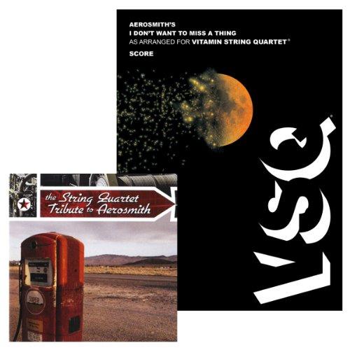 Aerosmith - The String Quartet Tribute To Aerosmith - Lyrics2You