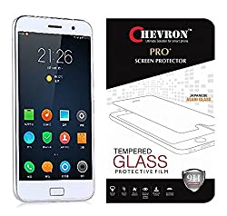Chevron ZUKZ1_TEMPERED_1 2.5D 0.3mm Pro+ Tempered Glass Screen Protector For Lenovo ZUK Z1
