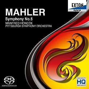 Mahler: Symphony No. 5, in C-sharp Minor