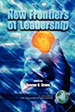img - for New Frontiers of Leadership (LMX Leadership Series) book / textbook / text book