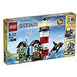 レゴ クリエイター 灯台 31051