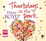 Hilary Boyd Thursdays in the Park
