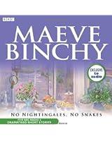 Maeve Binchy: No Nightingales, No Snakes (BBC Audio)