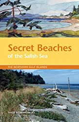 Secret Beaches of the Salish Sea: The Northern Gulf Islands